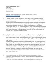 Session Six Assignment, Part A.docx