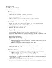 Final Study Guide(1)