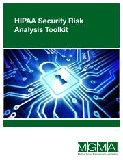 MGMA-HIPAA-Risk-Assessment-Toolkit