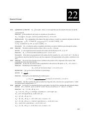University Physics Volume 2 Instructor Solutions Ch 22