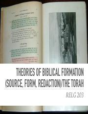 RELG 203 3. Theories of Biblical Formation.pdf