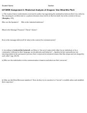 Assignment 2 Media Analysis Worksheet.pdf
