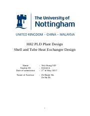 PLD Thermal Design.docx