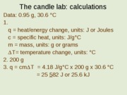 calorimetry-lab-answers