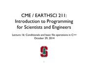 CME211_Lecture16