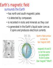 earth's magnetic fields.ppt