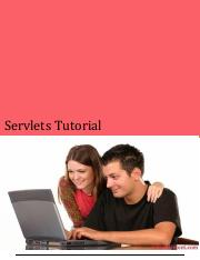 servlets_tutorial