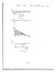 HW 2 Solutions (Page 1)