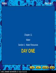 Chapter_11_-_Water.ppt