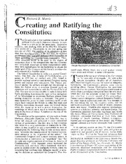 3_Creating and Ratifying the Constitution