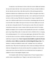 ENG 101 Persuasive Essay Rough Draft Paper