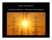 Lect22 -- Electricity