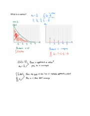 11.1 Sequences and Series