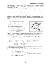 Thermodynamics HW Solutions 336