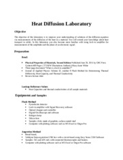 Lab-Thermal Diffusion.docx