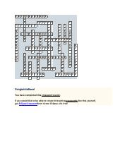Crossword #2 .pdf