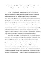 Phd Proposal Writing Help  Pages Engl  Paper Influence Frankenstein The Tempest My School Essay In English also Essay About Business Frankenstein Essay  Saadia  Light And Fire In Frankenstein In Many  Review Movie Writing Help