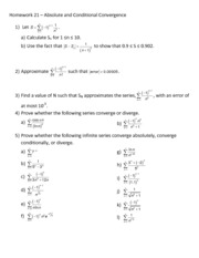 Homework+21+-+Absolute+and+Conditional+Convergence