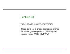 Lecture 23 Three phase converters.pdf