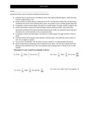 unit 2 lab 1 This assignment is worth 50 points toward your grade for this unit step 1 check out a student computer and log in unit 2 lab assignment computer literacy 2.