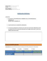 Collaboration Reflection Worksheet.doc