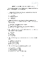 BIOL 3200 Microbiology McVay Test1 08fa v.2(conflicted copy by JEWELS-HP 05.12.2012)