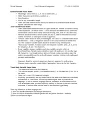 unit 2 research variable naming rules Resource page for the pshs main campus research unit pshs main campus research unit search this site  lab rules, policies, and first aid submission policies  should focus on the variables to be studied, and must not mislead the reader on the material to be covered in the study.