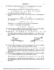 Applied Finite Mathematics HW Solutions 11