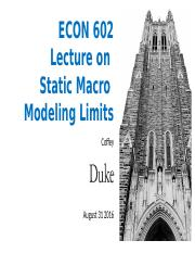 Static Macro Modeling Limits - 8.31.16.pptx