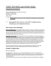 CMIT 350 Network Config Part 1 - Chris Reagan.docx