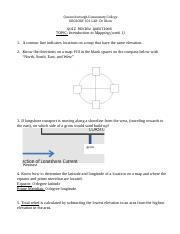 Review for QUIZ 5 mapping basics week 1 of maps.docx
