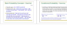 Topic 2 Basic Probability (Solution).pdf