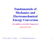 4a._Fundamentals_of_Mechanics_2011