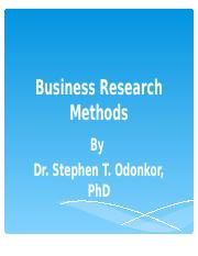 business research methods part i Business research methods (the irwin/mcgraw-hill series, operations and decision sciences) dec 18, 1997 by donald r cooper and pamela s schindler hardcover.