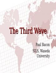 waseda-teaching-ph201-spring-2011-_third_wave_of_democratization-and-end-in-one-pres