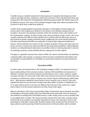 executive summary ikea case study