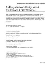Lab_BuildingNetworkDesign4Routers4PCsWks_20170717_IT260_Homework.docx