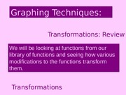 9Graphical Transformations[1]