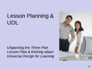 Lesson Plan Unpacked 3041-51