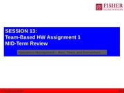 13_Mid-Term Review_STD