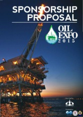 Oil Expo 2015 Sponsorship Proposal.compressed