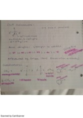 chapter 8: haloalkanes, halogenation, and radical reactions