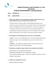 Stress-Management-module-quiz1