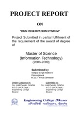 177487446-Matter-for-Bus-Reservation-System-Final-report