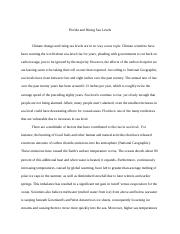 Research Paper - Florida Sinking.docx