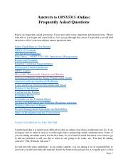 OPSY5315W Frequently Asked Questions(1).pdf