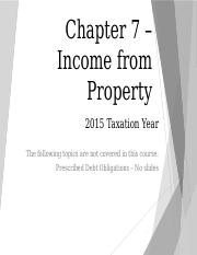 Chapter%2B07+PowerPoint+-+Income+from+Property+-+2015
