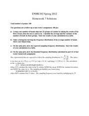 ENME 392 - Homework 7 - Sp12_Solutions