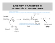 March 13 201-13-3-Energy Transfer II part B to post