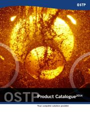 OSTP Product Catalogue 2014 rev0818